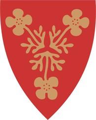 Storfjord kommune logo