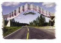 Porten til Nord Norge