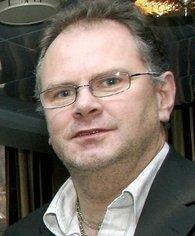 Ordfører Bjørn Ivar Lamo