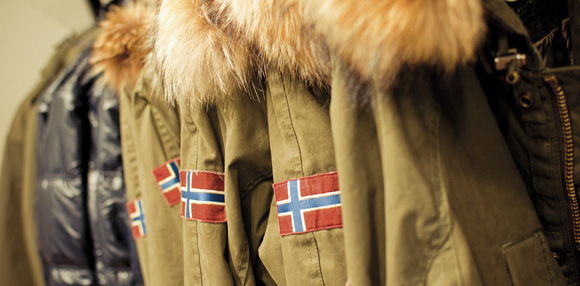 underholdning trondheim norske erotiske noveller