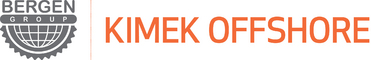 Logo Bergen Group Kimek Offshore
