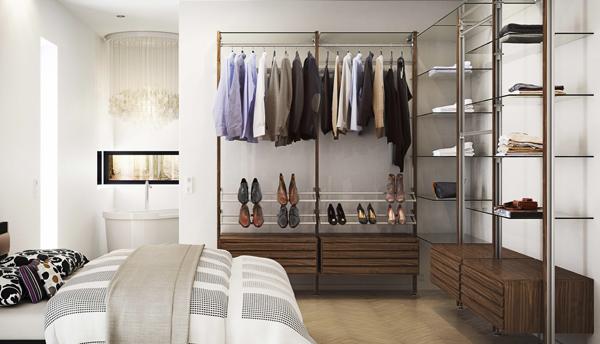In magasinet : eksklusivt garderobesystem