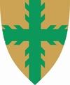 Kommunevåpen Leirfjord