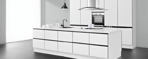 In magasinet : dansk kjøkkendesign til hyggelige priser