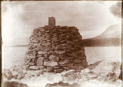 treriksrøysa 1897