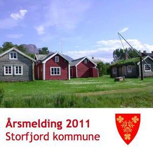 årsmelding 2011