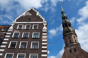 Baltic Region - Riga - Axiraa - Flickr_300x225