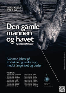 Nordland teater