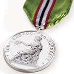 Medaljen for lang og tro tjeneste