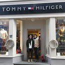 Tommy Hilfiger ingress