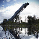 ingress holmenkollen