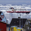 ingress hurtigruten