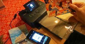 Hytteprinter 3