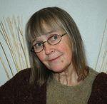 Britt Karin Larsen, forfatter