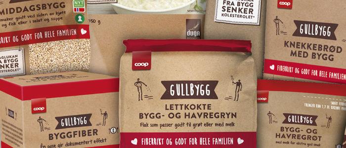 Coop Gullbygg produktbilde utsnitt