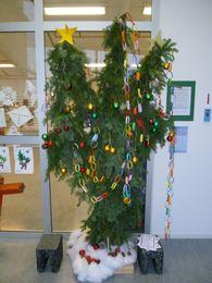 Juleverksted på biblioteket