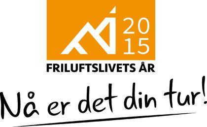 friluftslivets år logo