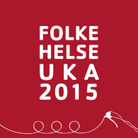 Folkehelseuka logo 2015