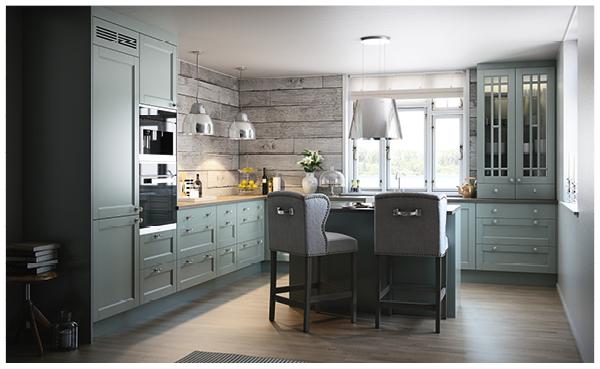 Små Kjøkken Inspirasjon : For inspirasjon til ditt nye kj?kken ...