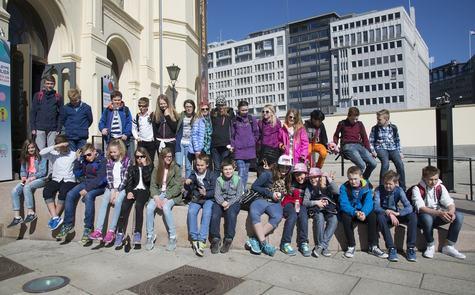 2015.04.23 6. trinn i Oslo-Utdeling av Bokslukerprisen