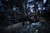 Foto: Alexander Sylte/Forsvaret