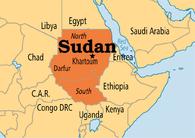 Sudan kart