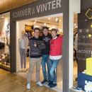 Sommer&Vinteringress