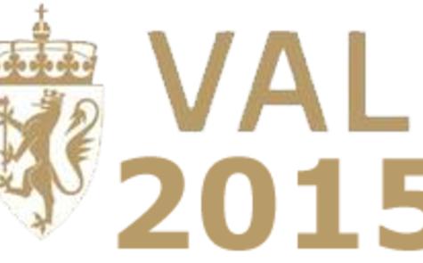 Kommunestyre- og fylkestingsval 2015