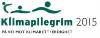 Klimapilegrim, logo
