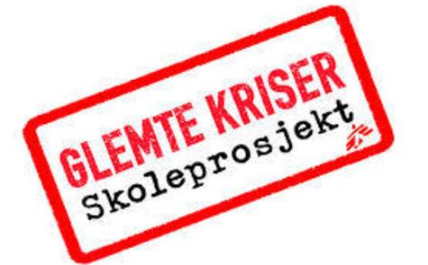 Logo glemte kriser