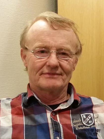 Knut Jentoft