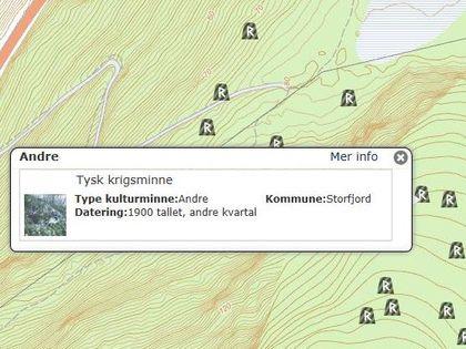 Kulturminnesøk Falsnes 2
