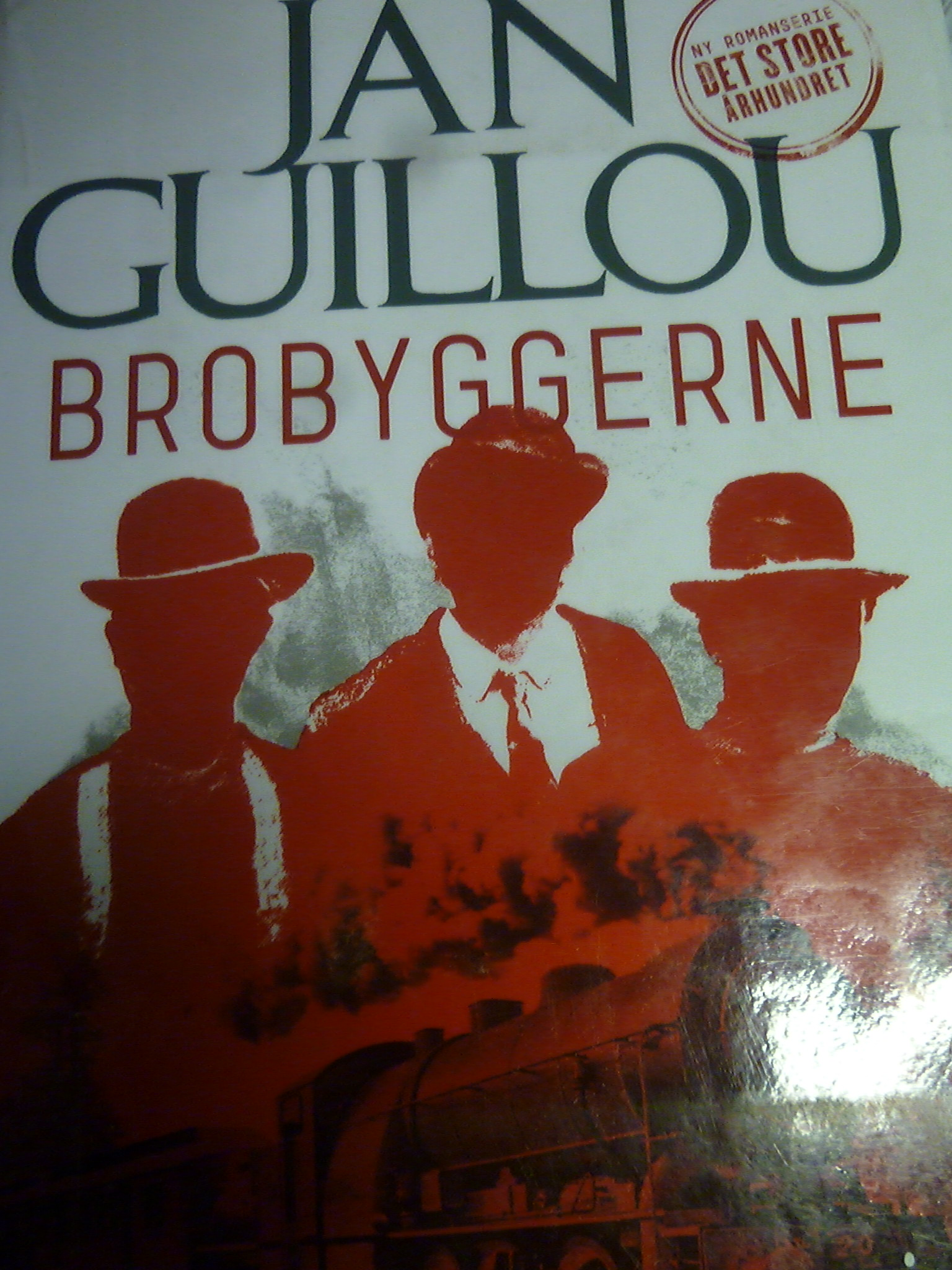 jan guillou brobyggerne