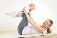 babytrening