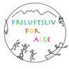 Logo Friluftsliv for alle