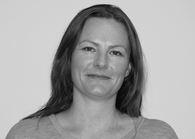 Aud Borghild Brænd, eiendomssjef i Norges Vel