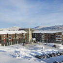 ingress radisson trysil