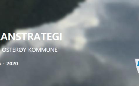 Planstrategi Osterøy 2016-2020