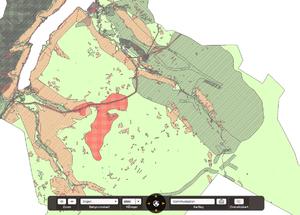 Kommuneplanens arealdel