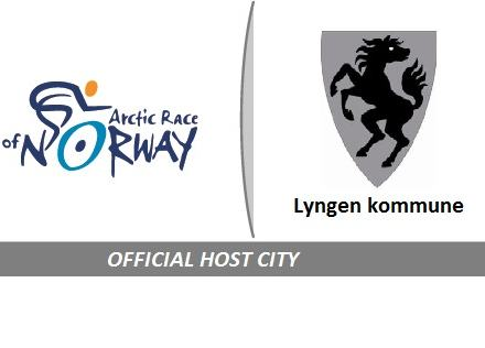 Official host city 1