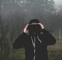 Globally, virtual reality technology is becoming increasingly popular as a storytelling and education tool.