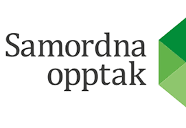 Samordna opptak logo