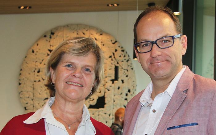 Kari Clausen og Carl-Eric Guertin 700x444.jpg