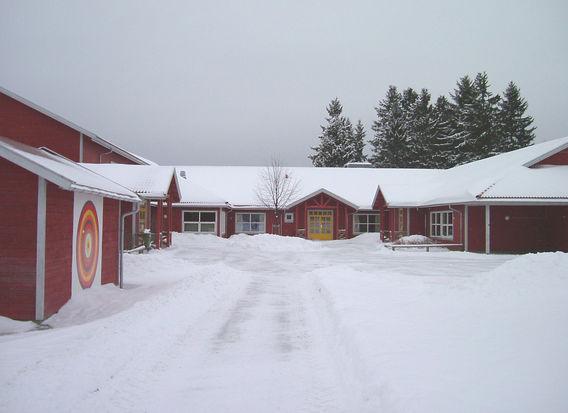 Kirkebygden skole