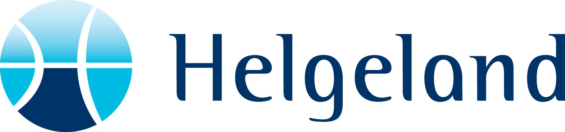 Helgeland Reiseliv Logo