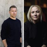 9b10855f IN magasinet : Thomas Frodahl & Sophie Noel Vanay: Fortid møter fremtid i  ny, norsk design