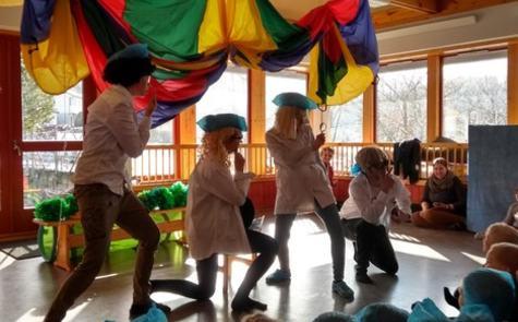 temafest barnehage