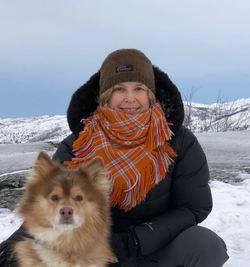Eva Dagny Johansen