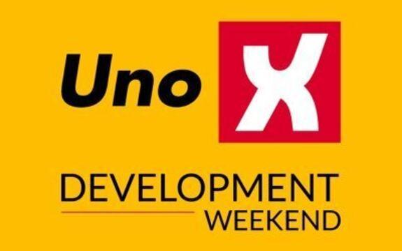Uno-x development weekend