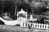 Russisk kirkegård